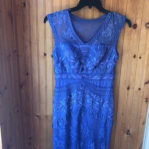 Sue Wong Dress - size 6 - worn once